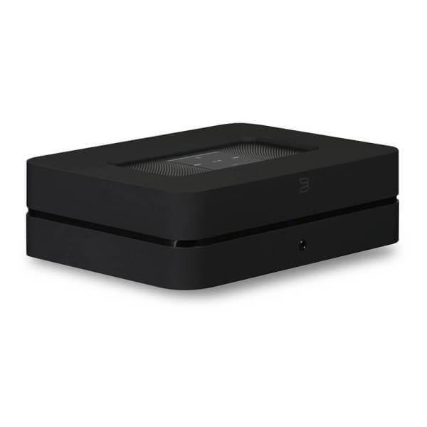 Bluesound Powernode 2i   Streamer und Verstärker