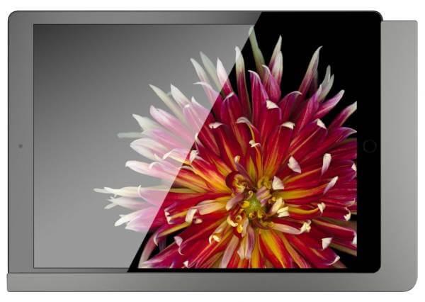 viveroo free iPad Garage und Wandhalterung