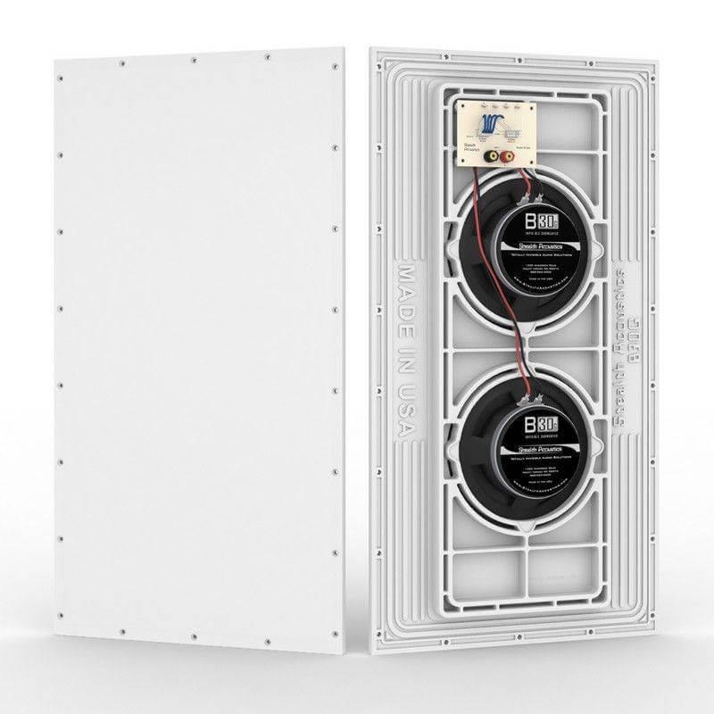 Stealth Acoustics Lautsprecher ST B30 G