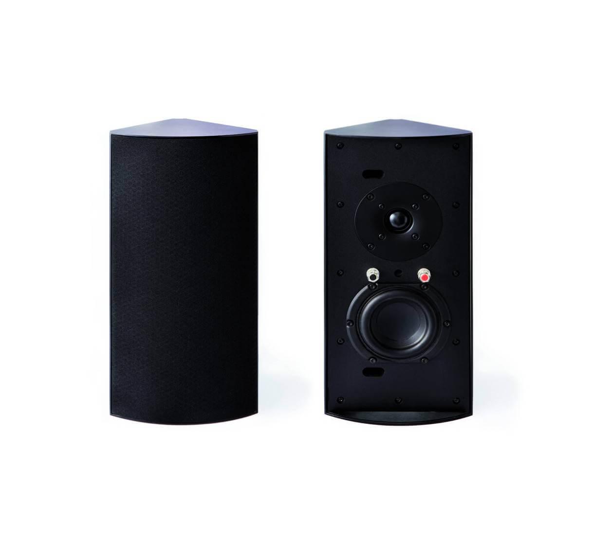 Cornered Audio Ecklautsprecher C3 (paarweise, Preis pro Stück)