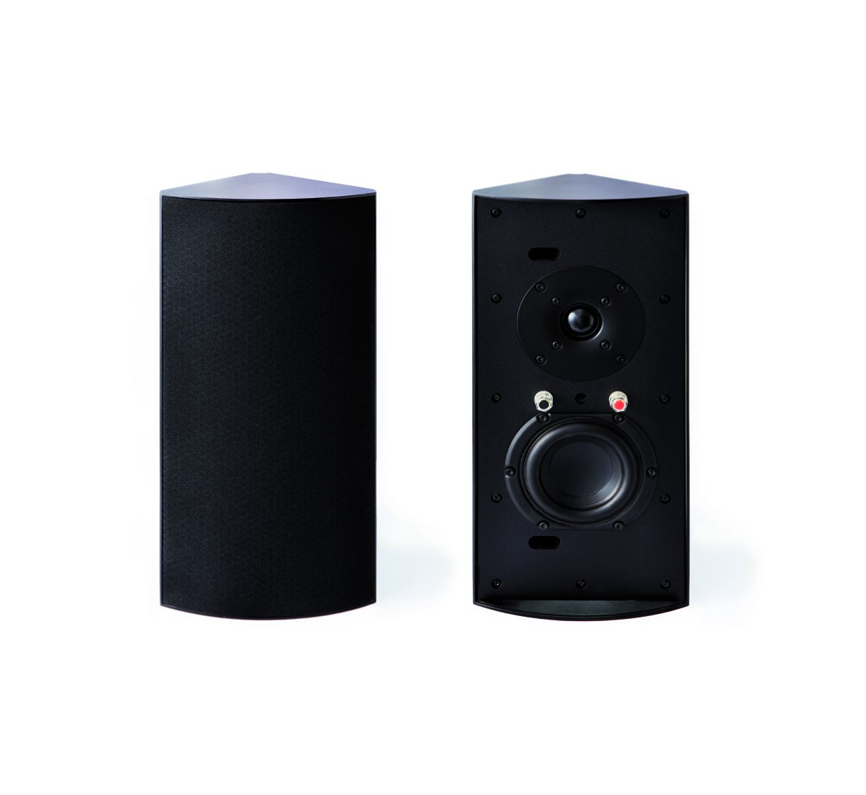 Cornered Audio Ecklautsprecher C3