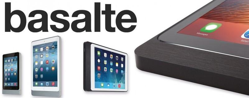 Basalte Eve iPad Tablet Wandhalterungen