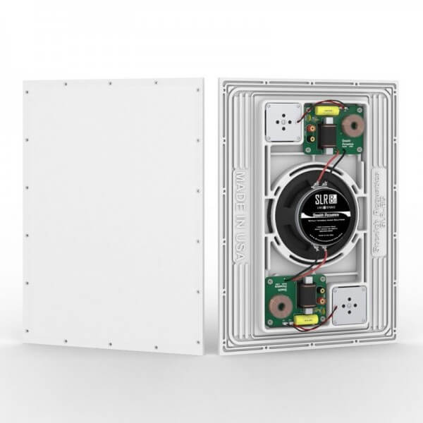 Stealth Acoustics Lautsprecher STSLR8 G