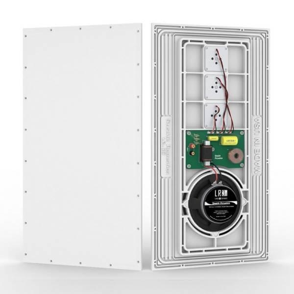 Stealth Acoustics Lautsprecher ST LR3 G