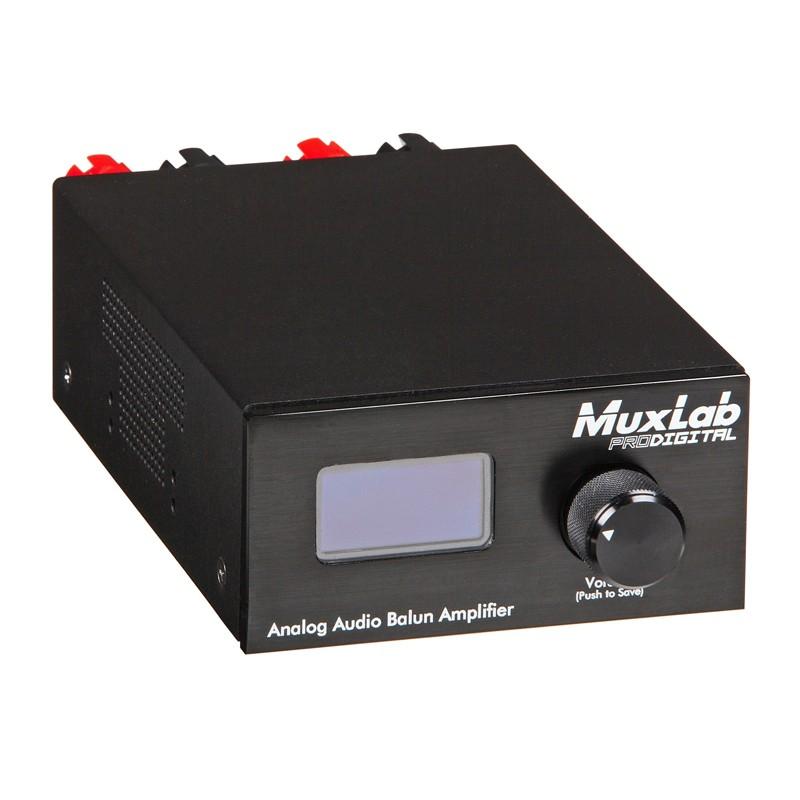 MuxLab 2-Kanal-Verstärker MU500219