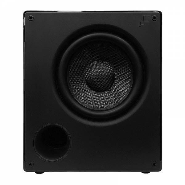 ideale Ergänzung für Fullrange-Monitore Aktiver Studio-Subwoofer mit 250 Watt