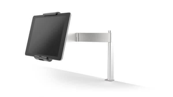 Durable Tablet Tischständer mit Tragarm