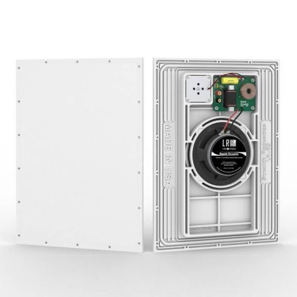 Stealth Acoustics Lautsprecher ST LR8 G