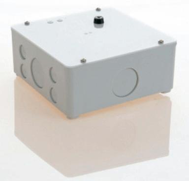 Luftdruckwächter P4 Multi Aufputz