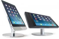 """Basalte Eve Air Standfuß für iPad 6 (2018) 9,7"""", iPad 5 (2017) 9,7"""", Pro 9,7"""", Air und Air 2"""