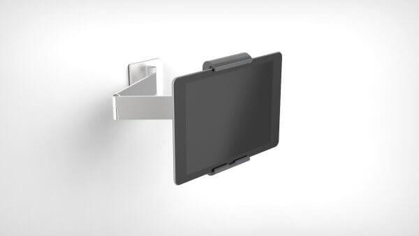 Durable Tablet Wandhalterung mit Kragarm