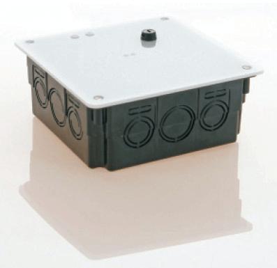 Luftdruckwächter P4 Multi Unterputz