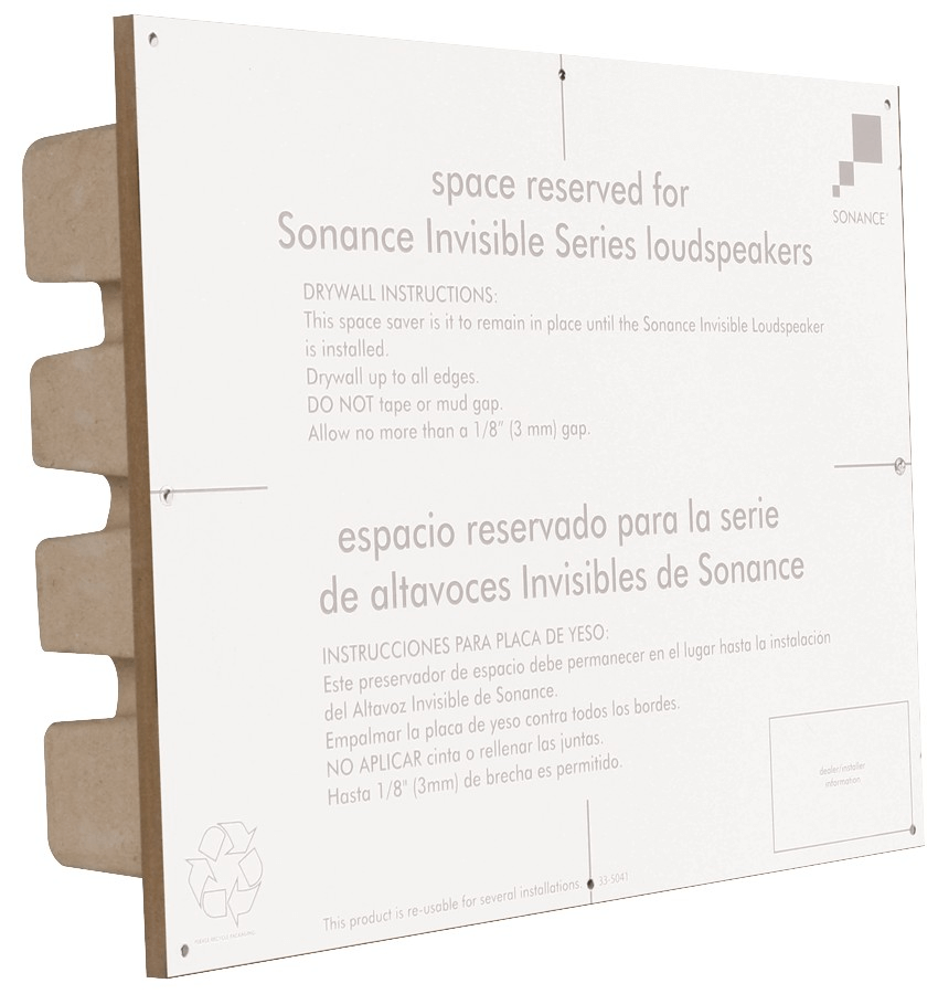 Sonance Space Saver Small
