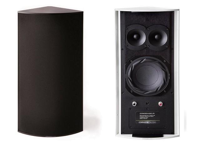 Cornered Audio Ecklautsprecher LS1