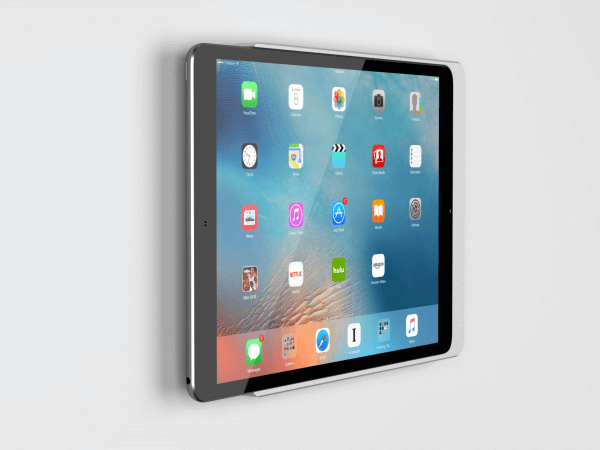 Displine Dame Wall Home für iPad Air 4 10.9 / Pro 11