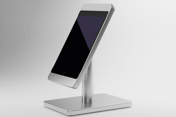 Displine Virtuoso iPad Tischstation