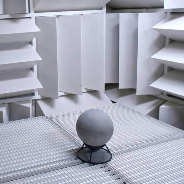 Architettura Sonora Sphere 360