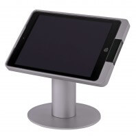 viveroo One Kiosk iPad Tischständer