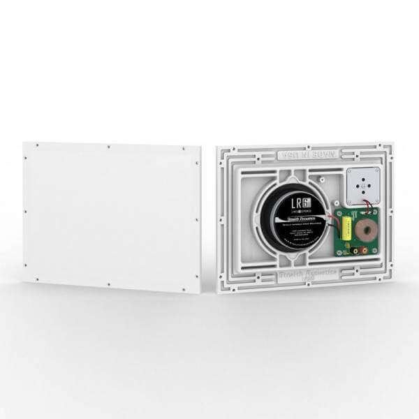 Stealth Acoustics Lautsprecher ST LR6 G