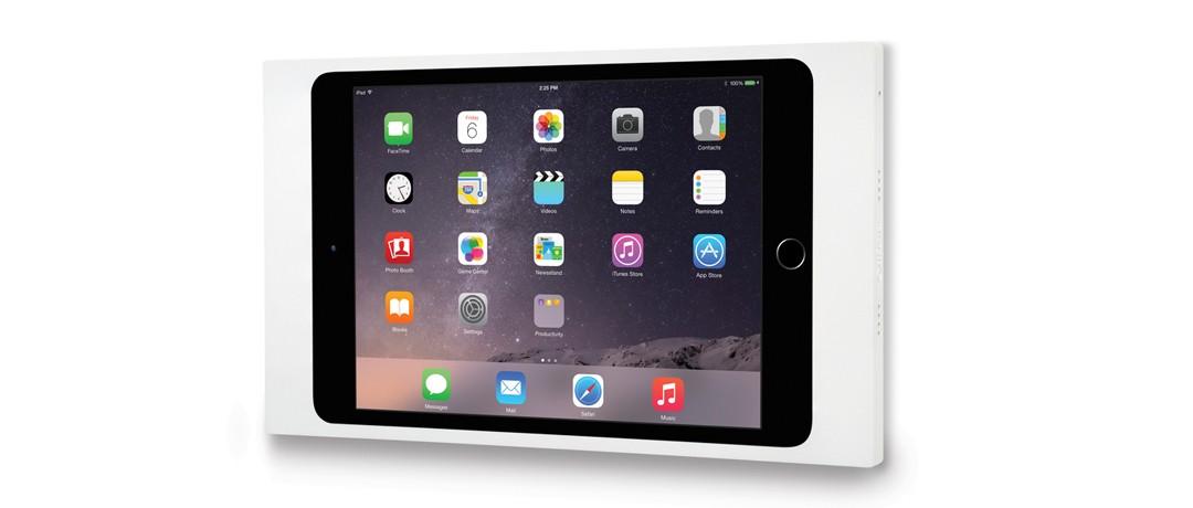 iPort Surface Mount - hochwertige iPad Wandhalterung   CASAIO