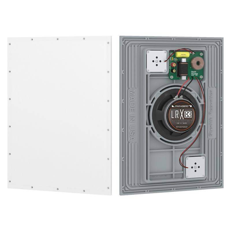 Stealth Acoustics ST LRX83 Einbaulautsprecher