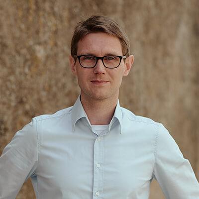 Thomas Lübbeke, Dr. rer. nat.