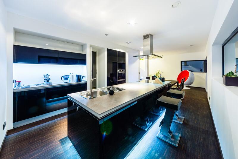 Smart Kitchen – Die intelligente Küche im Smart Home | CASAIO