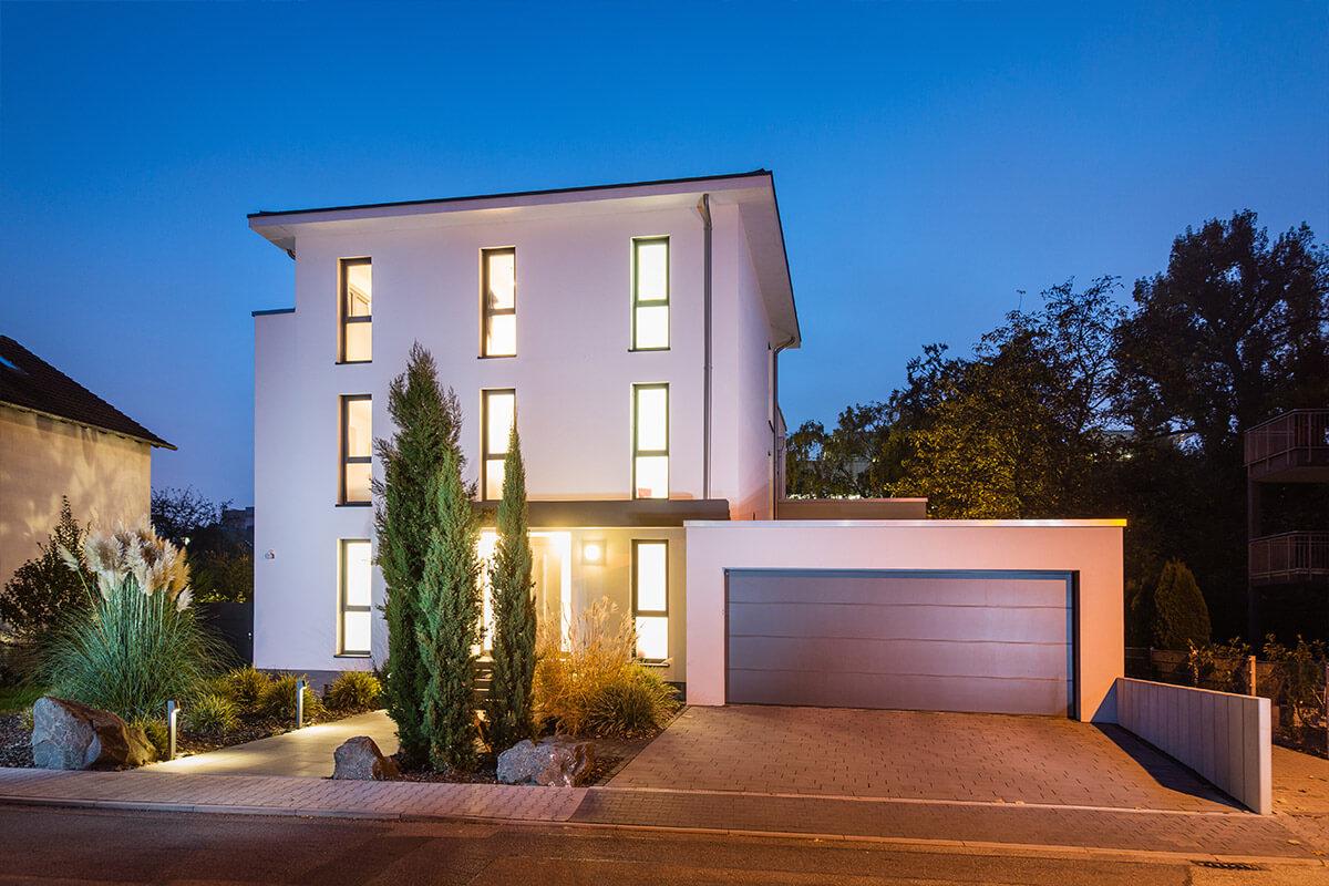 smart home mit knx frankfurt geb udeautomation highlights casaio. Black Bedroom Furniture Sets. Home Design Ideas