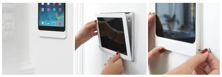 iPad Wandhalterung und Ladestation - ein Marktüberblick   CASAIO