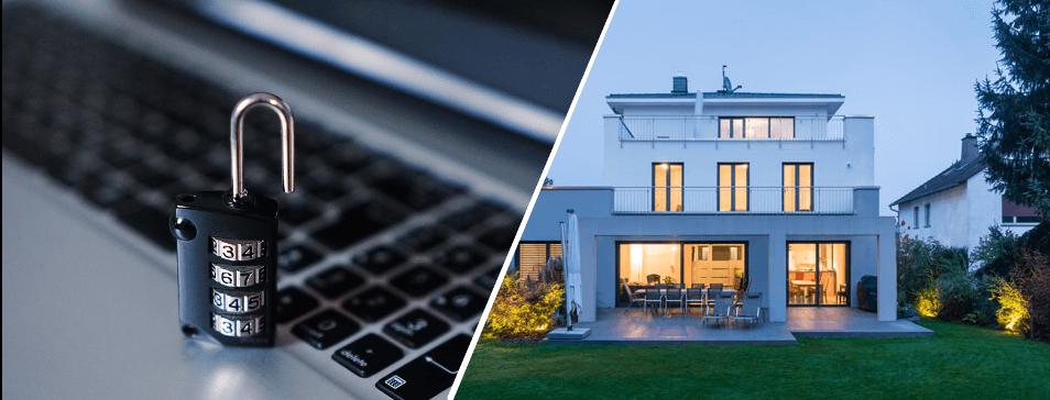 Knx Sicherheit Risiko Fur Smart Homes Haben Hacker Eine Chance