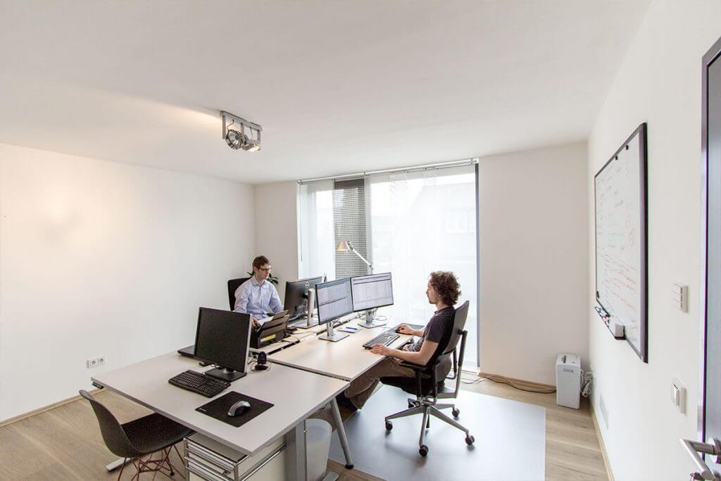 Planungsbüro Casaio