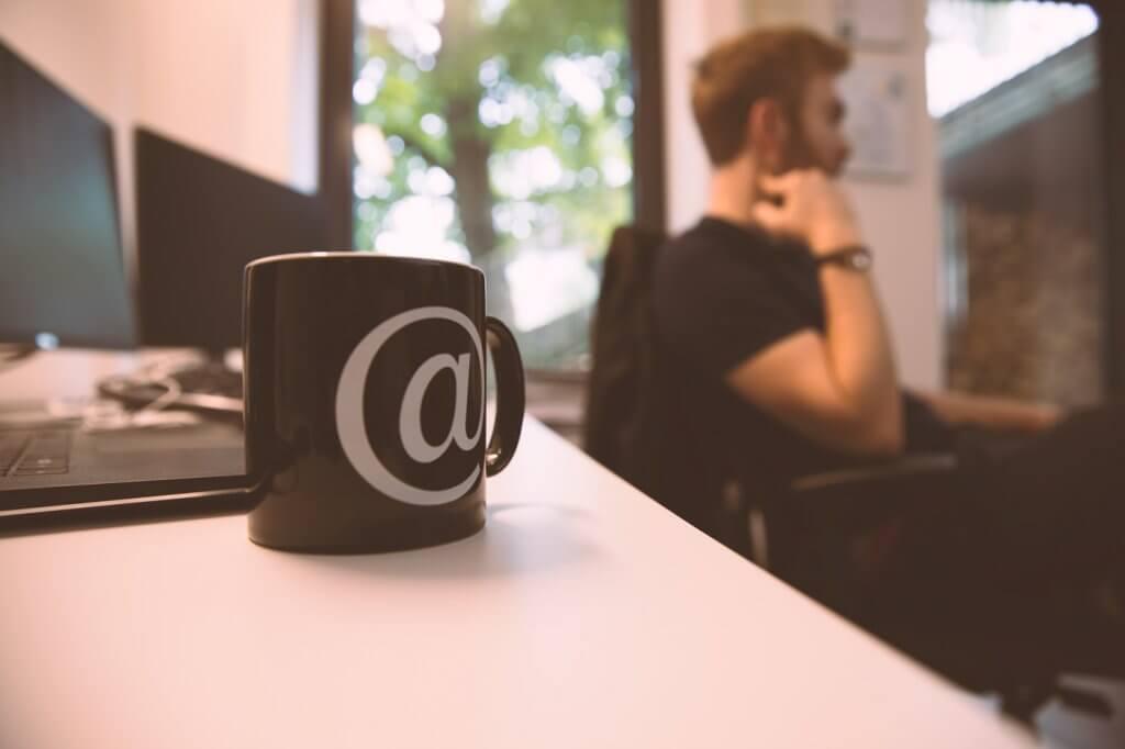 Casaio Büro Kaffee-Tasse