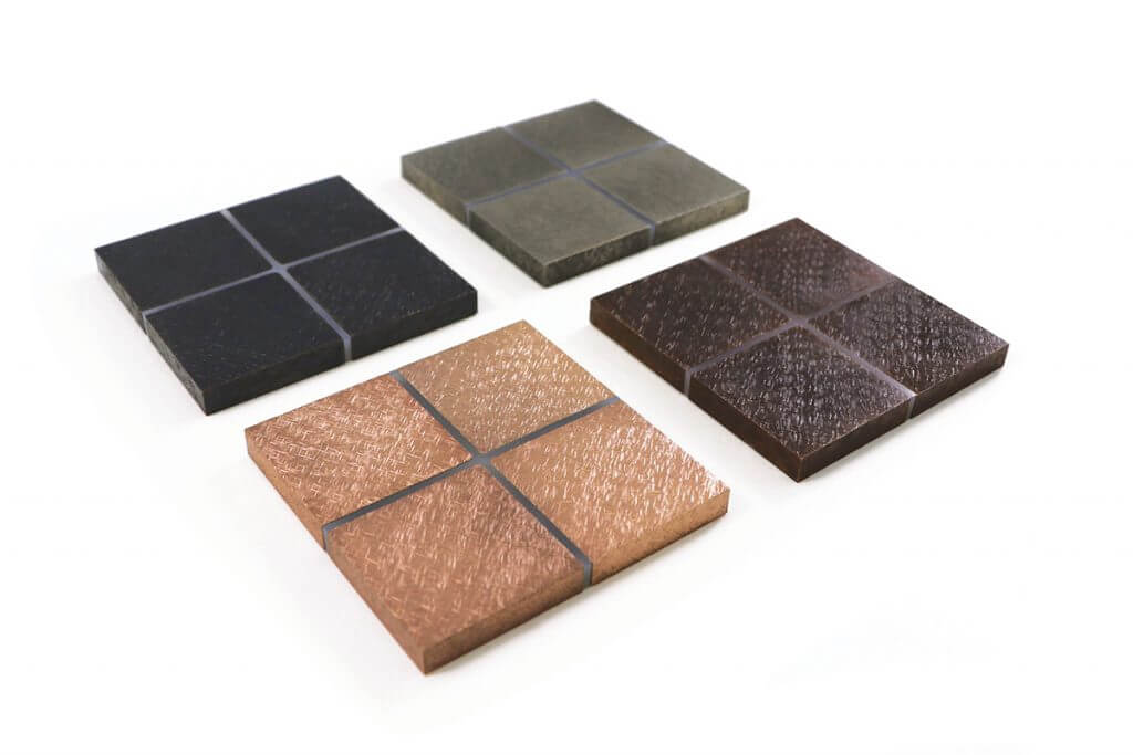 Tastschalter Kupfer Messing Material
