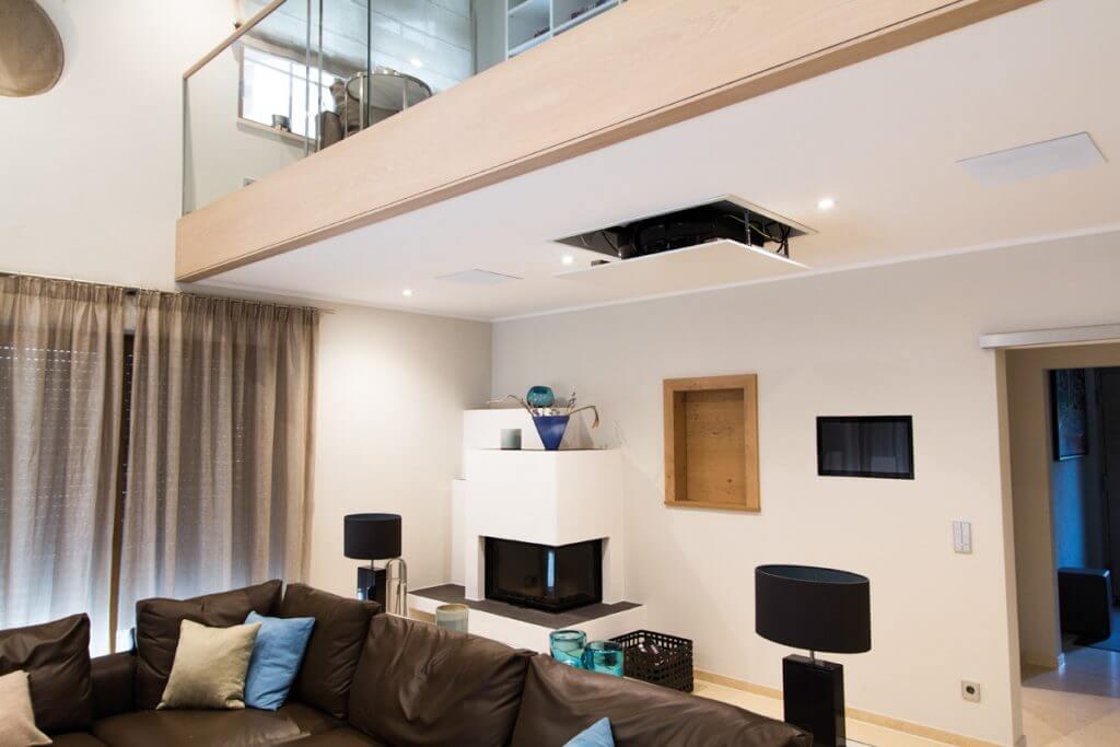 knx multiroom audio video f rs smart home mit knx control4 casaio. Black Bedroom Furniture Sets. Home Design Ideas