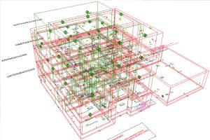 Elektroplanung für KNX-Systeme via CAD-Software bei Casaio