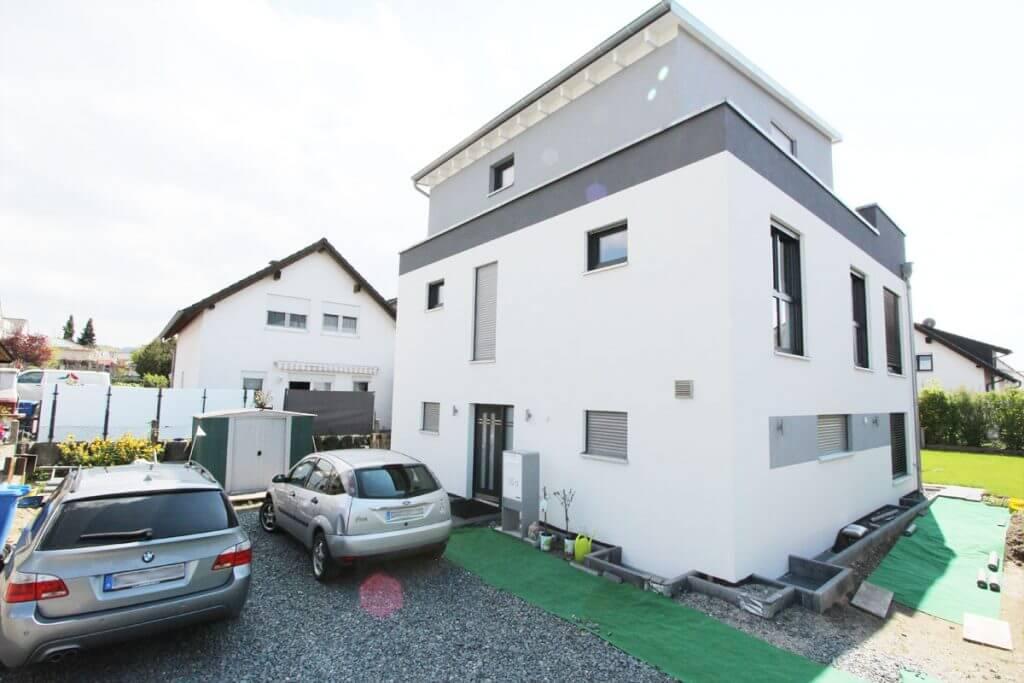 Smart Home in Franken