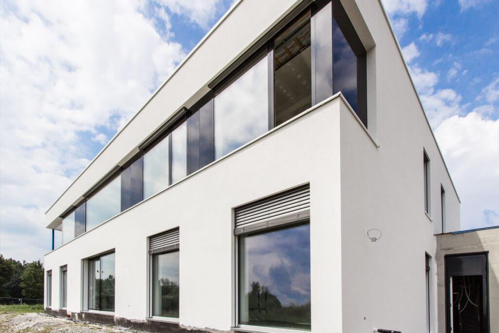 Smart Home und Energie Plus Haus von Casaio geplant