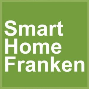 Smart Home Franken Logo