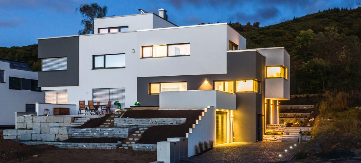Unsere Planungspakete Für High End Smart Homes Casaio
