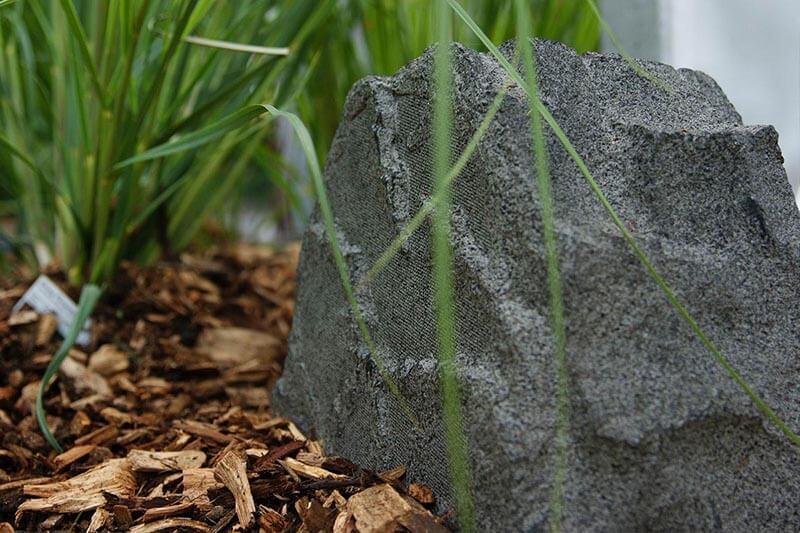 Sonance Gartenlautsprecher Stein