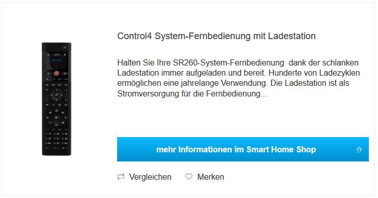 control4 hausautomation und smart home system casaio. Black Bedroom Furniture Sets. Home Design Ideas