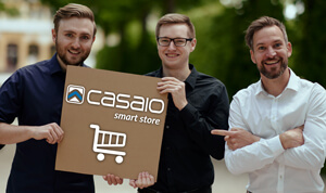Smart Home Shop